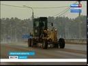 Десятки ДТП произошли в Иркутской области из за снегопада