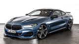 all-new Boss is here! - 2019 BMW 8 Series - AC Schnitzer  BMW 8 tuning 2019