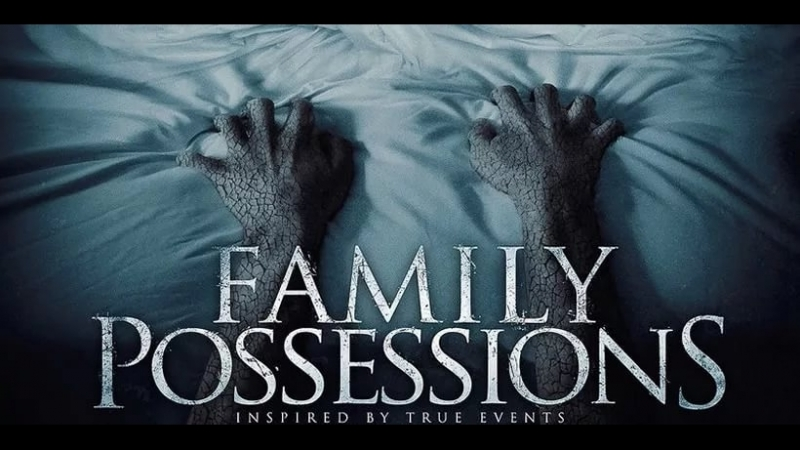 Семейные ценности / Family Possessions (2016 - 2017)