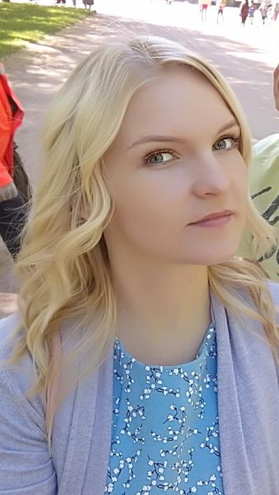 Кристина Трунекова