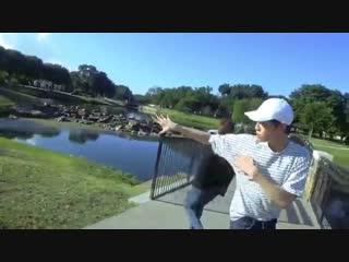 Wei & Gyujin, — kiss the sky (movie: Jinhoo)