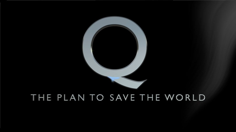Q The Plan To Save The World Subtitles