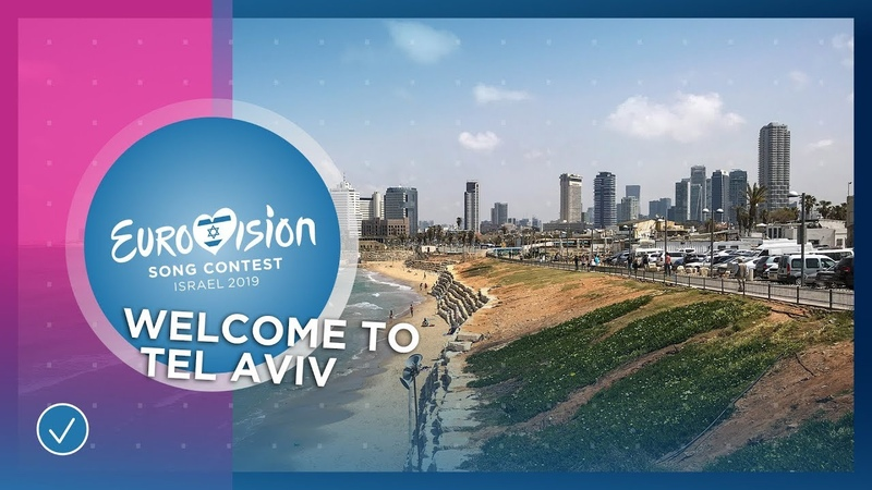 Tel Aviv announced as the host city for the 2019 Eurovision Song Contest