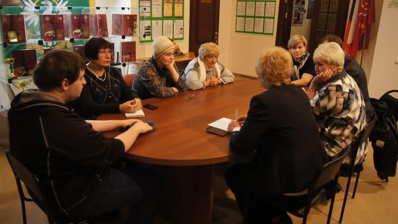 Программа Отлов-стерилизация-возврат в МО Пискаревка