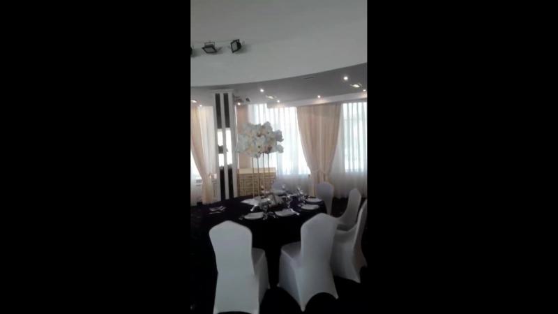 Видео с мероприятия Рамада зал