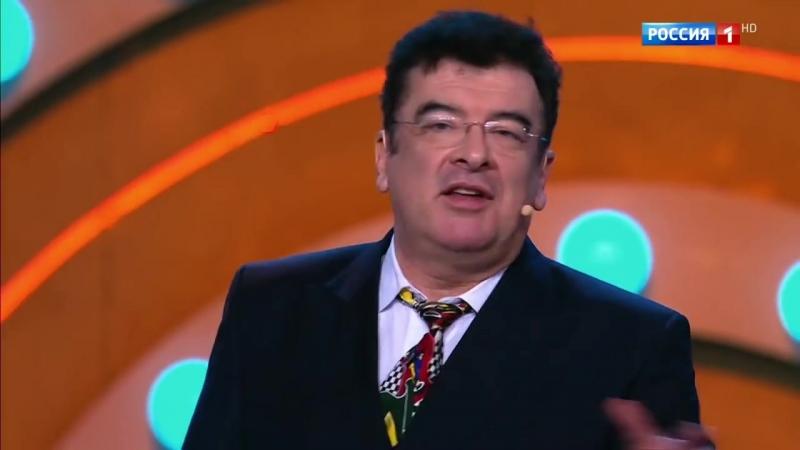 Петросян-шоу.№23.3Часть.HD