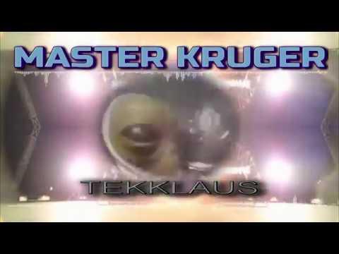 Master Kruger - Tekklaus [1995]