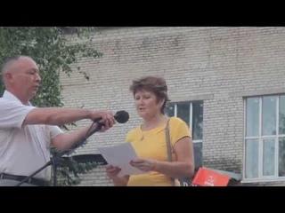 Русская женщина о рабском мышлении русского народа. Лучше уже не скажешь.