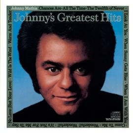 Johnny Mathis альбом Johnny's Greatest Hits