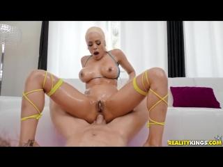 Luna Star _ HD 1080, Latina, Big Tits, Big Ass