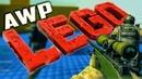 AWP lego 2 |Cs:Go18|