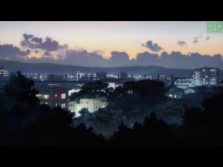 2 серия | Рояль в лесу | Piano no Mori | [Amazing Dubbing]