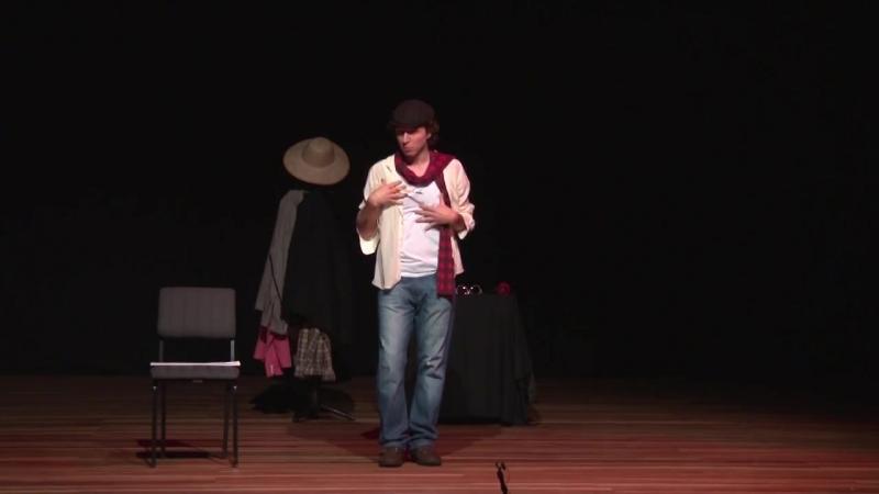 SE PIORAR ESTRAGA (COMPLETO) Teatro Comédia[1]