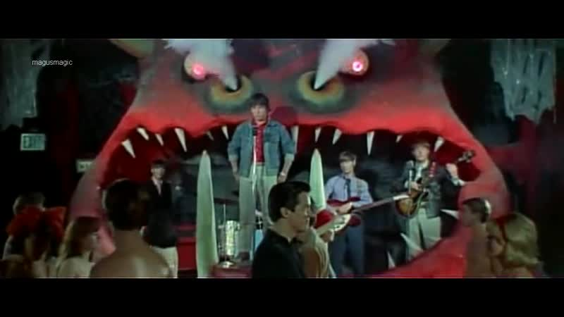 The Animals - We Gotta Get Out Of This Place (1965) HD_⁄widescreen ♫♥50 YEARS _u0026 counting