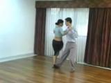 Javier Rodriguez y Geraldine Rojas - Tango Fantasia Lesson