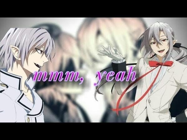 [AMV] Mmm...Yeah