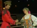 Мелодии из оперетт советских композиторов 1978