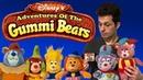 Disneys Adventures of the Gummi Bears - Mike Matei Live