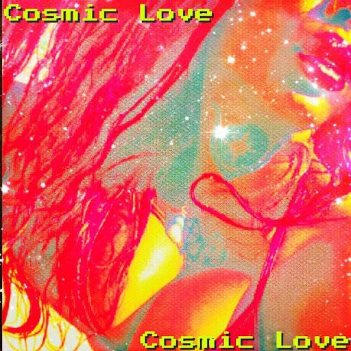 L альбом Cosmic Love