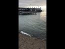 Black Sea 🌊 19.12.2017 отпуск 2017-2018 Туапсе