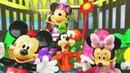 Spielspaß mit Mickey Maus und seinen Freunden Geburtstagsparty für Goofy
