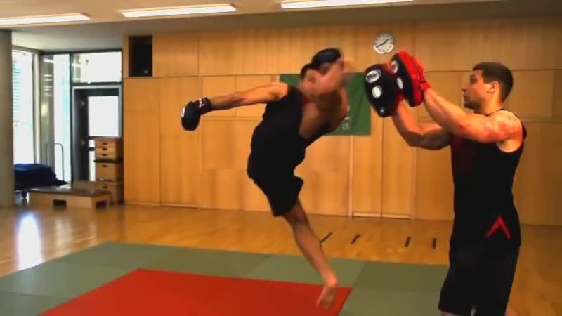 Martial Arts Motivation Training - 武術培訓的動機 [HD]