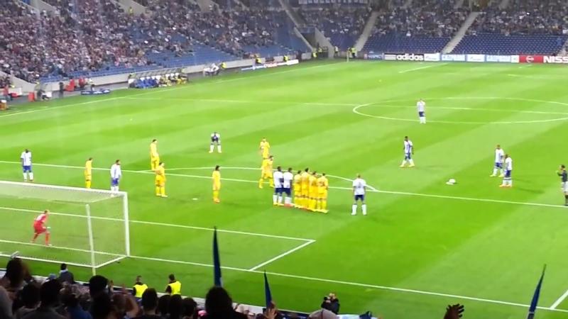 Yacine Brahimi goal | FC Porto | 2014