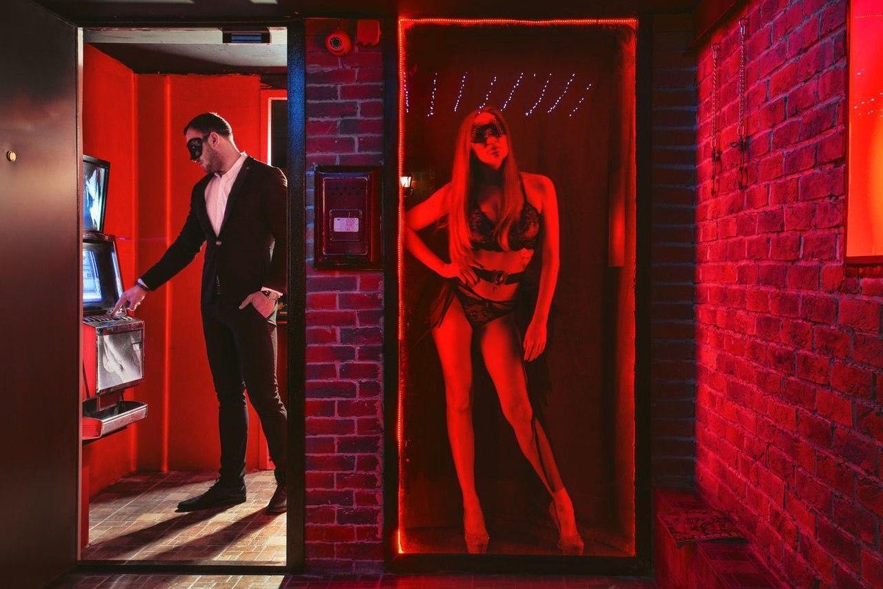 Парень и проститутка — pic 11