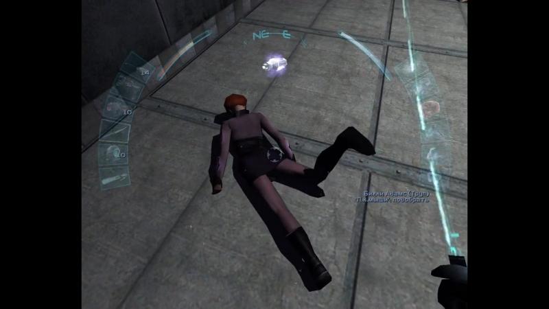 Deus Ex- Invisible War. Прохождение. Часть 29. Убежище JC_HD.mp4