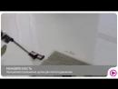 Samsung маневренный пылесос mp4