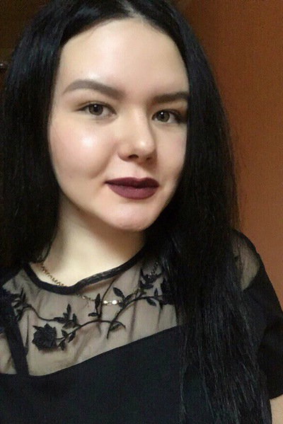 Екатерина Субботина