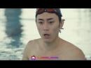 Момент из японского полнометражного фильма / дорамы  ➡️ ДЕВУШКА-ПТИЦА ⬅️ Момент из веб дорамы