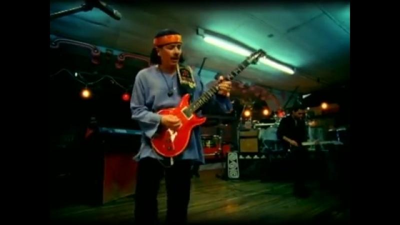 Santana - Corazon Espinado (Video) ft. Mana