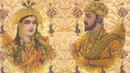 Индийская муз ( Храм любви Тадж-Махал ) Инна Журавлева Videoinna