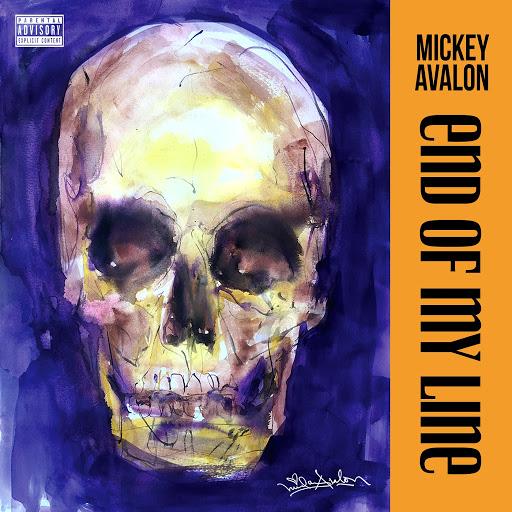 Mickey Avalon