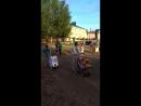 Конкурс Парад колясок и велосипедов