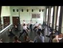 Славянский танец Племя огня