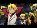 [AMV]Overlord - For the Glory