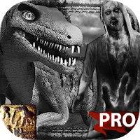 Zombie Fortress : Dino Pro [Premium]