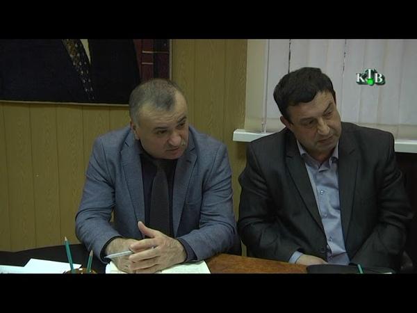 Сулейман-Стальский район. Кlварчагърин ХП-дин 2018-йисан кlвалахдин гьахъ-гьисаб