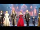 Мюзикл Анна Каренина в Театре оперетты. Поклоны 11.03.2018 (14:00).