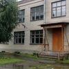 Школа № 7. Шадринск.