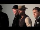 GQ's 2012 Men of the Year- The Men of Django Unchained - MOTY 2012 - GQ Men Of