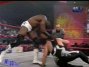 Титаны реслинга-WCW Nitro September 18, 2000
