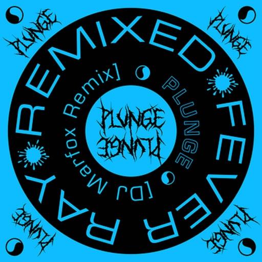 Fever Ray альбом Plunge (DJ Marfox Remix)