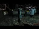 Lost Alpha часть 12 - Гордон Стримен или Лаборатория X16