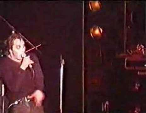 Король и Шут -Дурак и молния(Юбилейный,2001г)