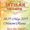 Фестиваль танца INTISAR of Cairo  Москва