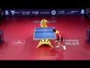Tomokazu Harimoto vs Xu Xin - 2018 Australian Open Highlights (1-2)