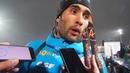 Мартен Фуркад о решении не стартовать в гонке преследования на этапе в Нове Место-2018